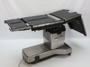 Steris Amsco 3085sp Surgical Table With Battery Refurbished 90 day Warranty
