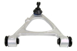 Suspension Control Arm And Ball Joint Assembly Front Right Upper Fits Mx 5 Miata