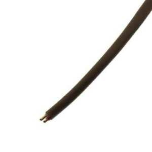 Honeywell Genesis 18 2 Thermostat Wire 500 Roll 4710 18 Awg 2 Solid Conductors