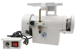 New Original Consew Industrial Sewing Machine Servo Motor 550 Watts 110 Volts