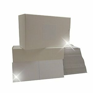 Three Pack Postage Meter Tapes 6 1 2 x2 375 For 30 40 65 Postbase Machines