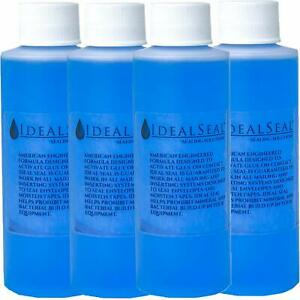Preferred Postage Suplies 4 Bottles 4 Oz Of Concentrated Sealing Solution Make