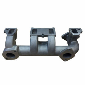 G2042 A39231 Exhaust Manifold For Case 310e 310f 420b 430 480 b 530 570