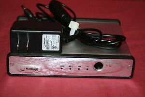 Radiant Pos Kitchen Controller P823f010 W adapter as Shown