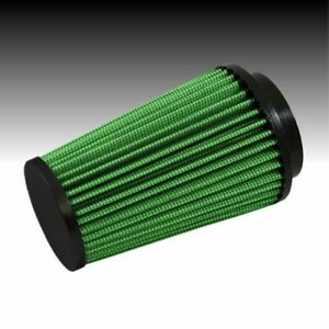 Green Filter 2451 Performance Green Air Filter 2 50 Dia