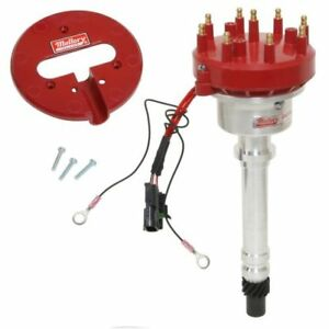 Mallory Ignition 77190m Firestorm Dual Sync Distributor