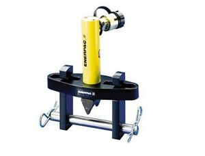 Enerpac 5 Ton Fs 56 Bolting Tool Pipe Flange Spreader With Hydraulic Cylinder