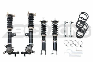 Bc Racing Coilovers Br Type 30 Way Fully Adjustable For Infiniti Q45 2002 2006
