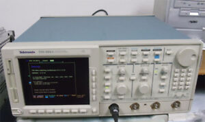 Tektronix Tds 684a Color Four Channel Digita Scope 5g Sample Rate 1g Band