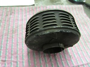 1948 49 50 5155 56 57 58 59 Chevy Dodge Pontiac Louvered Air Cleaner Rat Rod