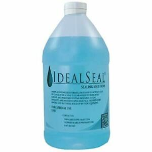 Half Gallon 64 Oz Sealing Solution For Pitney Bowes Neopost Hasler Postalia