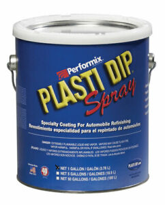 Rubber Dip Spry Red Gl By Performix Mfrpartno 10101s Partno 10101s By Plasti d