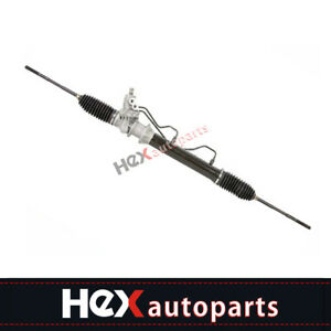 Complete Power Steering Rack Pinion Assembly For Nissan Infiniti Truck s