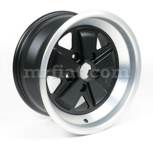 For Porsche 911 Carrera Sc Turbo Fuchs Replica Wheel 8 X 16 New