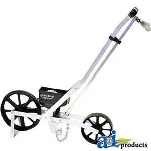 Earthway Precision Garden Seeder With Adjustable Depth B1ew1001b For Planting