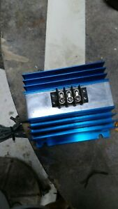 Adjustable Dc Voltage Regulator