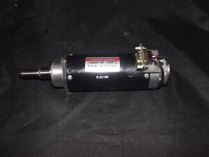 Maxon Dc Robot Motor With Ltn Resolver 148810