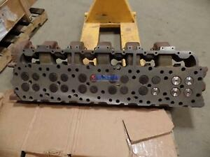 Caterpillar 3406a Cylinder Head Loaded Remachined 110 5097