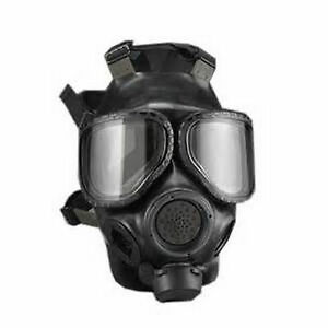 New 3m Fr m40b 30 Cbrn Full Face Piece Respirator Size Large