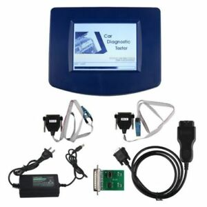 Newest Digiprog 3 Main Unit Of Digiprog Iii V4 94 With Obd2 Eobd St01 St04 Cable