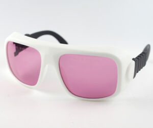 740nm 850nm Od5 780nm 830nm Od6 Laser Protective Goggles Safety Glasses 36 Ce
