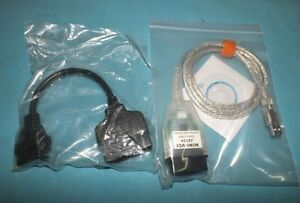 Auto Tester Mini Vci For Toyota Tis Techstream V10 30 029 With 22pin Cable
