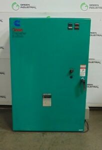 Used 260 Amp Cummins Onan Otcu 260b Single Phase Automatic Transfer Switch