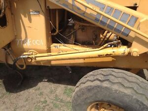 Case 580c Loader backhoe Loader Lift Cylinder Oem G101184