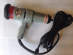 Sioux 330 Electric Impact Wrench 1 2 Square Drive New In Box