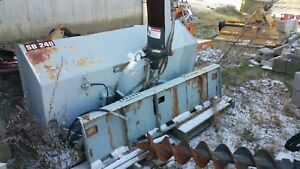 Used Skid Steer Attachments In Stock   JM Builder Supply and