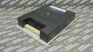 Used Russelectric Inc 8000lf Low Voltage Volt frequency Sensor