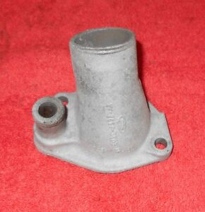 1986 1987 1988 1989 Ford F150 F250 Bronco Orig 5 0 Liter 302 Thermostat Housing