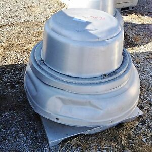 Liquidation Dayton Roof Top Exhaust Fan 5593