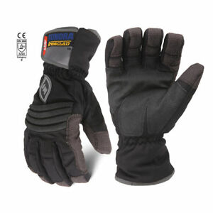 Ironclad Tundra Extreme Weather Condition Work Gloves Cct
