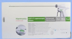Ethicon Harmonic Scalpel Harh36 All 2020 22 Questions