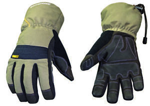 Youngstown Winter Xt 11 3460 60 Breathable Extra Tough Protective Gloves Large