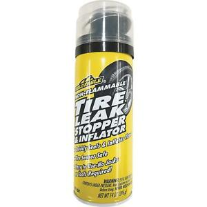 Gold Eagle Tire Puncture Sealer And Inflator
