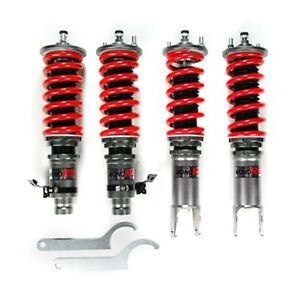 Gsp Godspeed Mono Rs Coilovers Lowering Suspension For Civic Ek Ej Eg Eh 92 00
