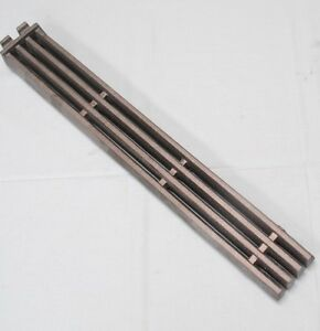 Imperial Range 4 Bar Top Grate 3 X 22 This Is An Oem Part part 1203
