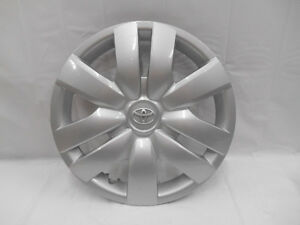 07 11 Toyota Yaris Hubcap Hub Cap Center P N 42602 52310 Oem Original M35 New