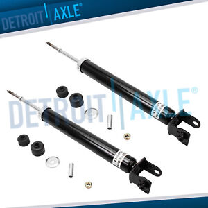 Nissan Altima Shock Absorbers Complete Assembly For Rear Driver Passenger Side