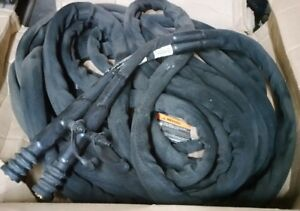 Miller Genuine Oem 194894 50 Ft Submerged Arc Saw Sub Welder Power Cable Cord