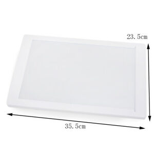 Dental X ray Film Illuminator Light Box Viewer Light Panel A4 11x8 5 View Area