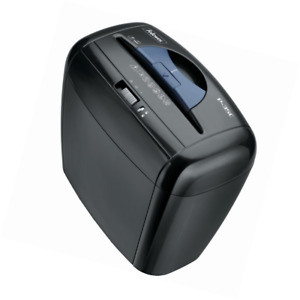 Fellowes Powershred P 35c 5 sheet Cross cut Paper And Credit Card Shredder With