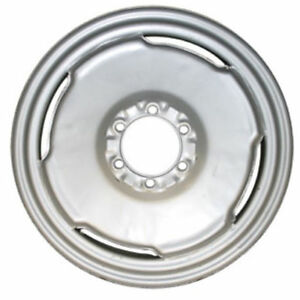 Ford 8n Tractor 4 X 19 Front Wheel Rim Naa Jubilee 600 800