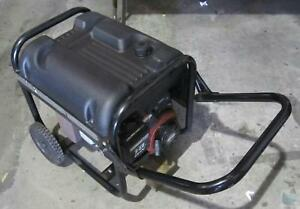 Briggs And Stratton Coleman Powermate 250 Gasoline Generator