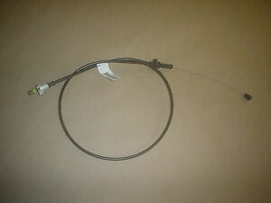 01 02 Camaro Firebird Ls1 Throttle Cable New Gm