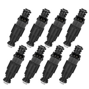8x Upgrade Fuel Injectors For Chevrolet 7 4 Gmc 2500 3500 Truck 96 00 0280155703