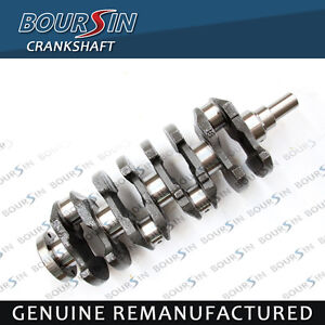 Crankshaft Fit Toyota Paseo Tercel 5efe Crankshaft With Main Rod Bearing 91 99