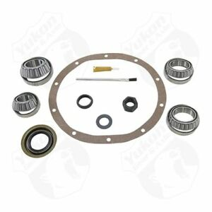 Yukon Gear Axle Bkc9 25 r Bearing Install Kit For 00 Chrysler 9 25 Rear